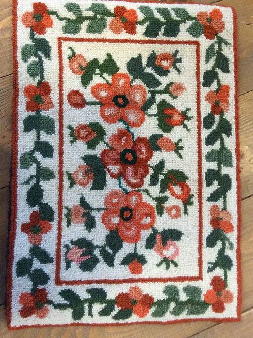 12''x17'' Floral