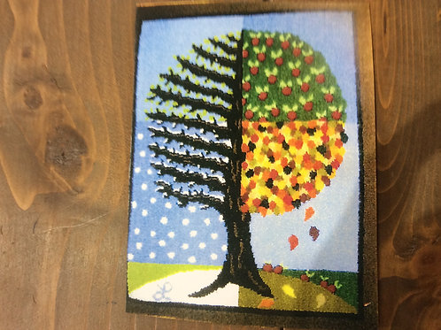 9x12'' 4 Season Tree Kit