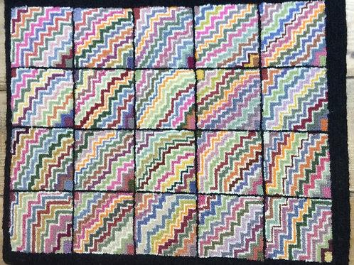 14''x 17  Geometrics