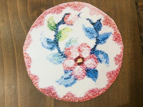 6''floral Kit