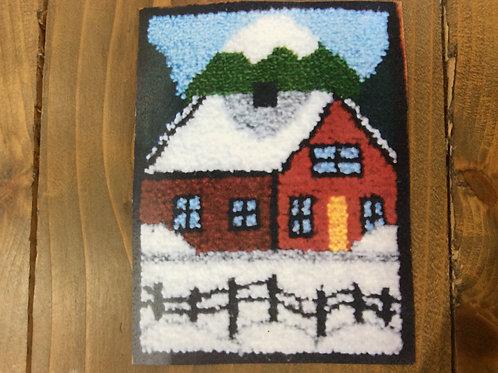 6x9 Winter House Kit
