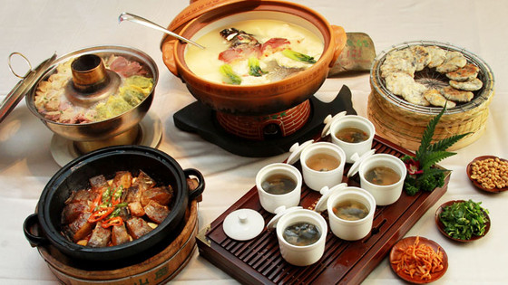 A Paradise for Foodies: The Legendary Eight Cuisines in China Part II