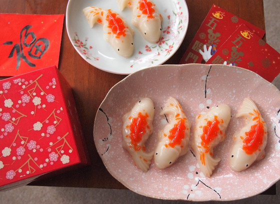 Festive Food for Chinese New Year—Part 2