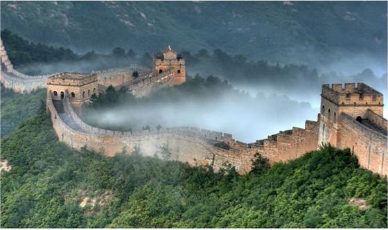 3 Days Trip in Beijing