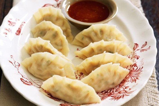 Festive Food for Chinese New Year--Part I
