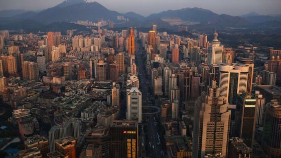 Finding Accommodation in Shenzhen