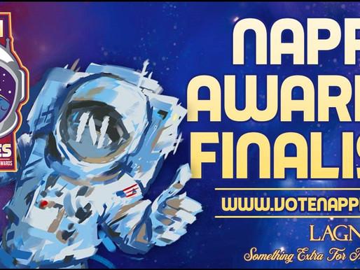 Nappie Awards Voting