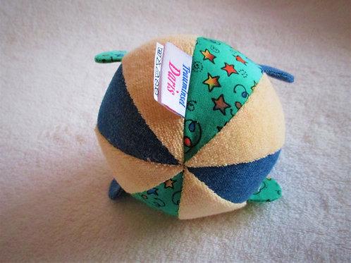 Babyball mit Wunschnamen