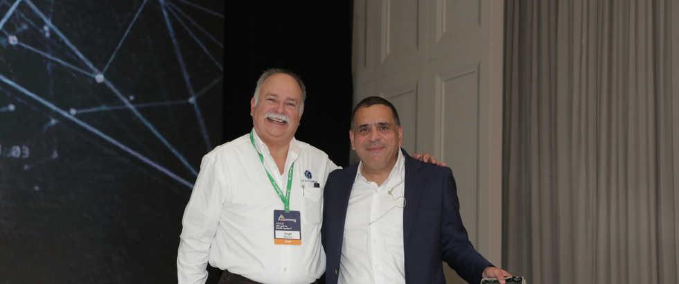Jorge Berriós y William Vinasco - Innovación - Monitor Plus User Conference 2019