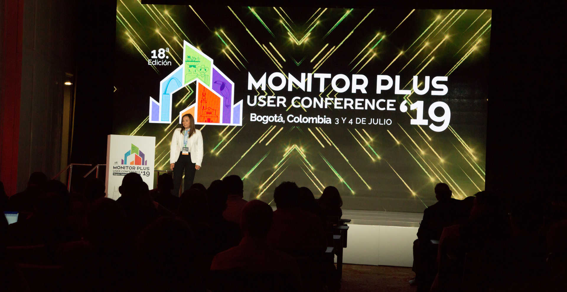 Martha Leuro: Digitalidad y Seguridad - Prevención de Fraude - Monitor Plus User Conference 2019