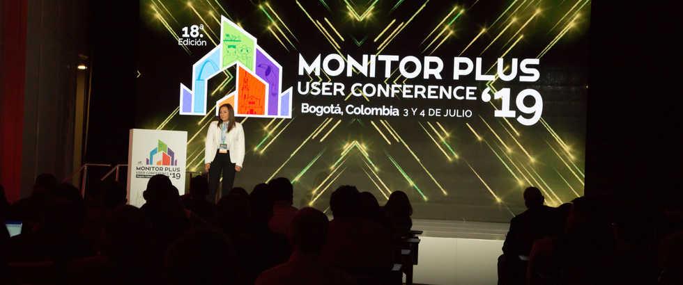 Martha Leuro: Digitalidad y Seguridad - Prevención de Fraude - Monitor Plus User Conference 2019