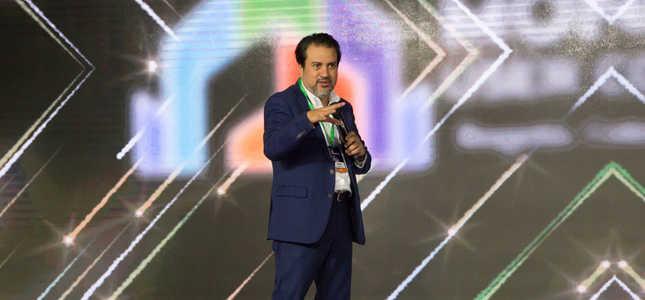 Giovanni Castellanos - Prevención de Fraude y Experiencia del Cliente - Monitor Plus User Conference 2019
