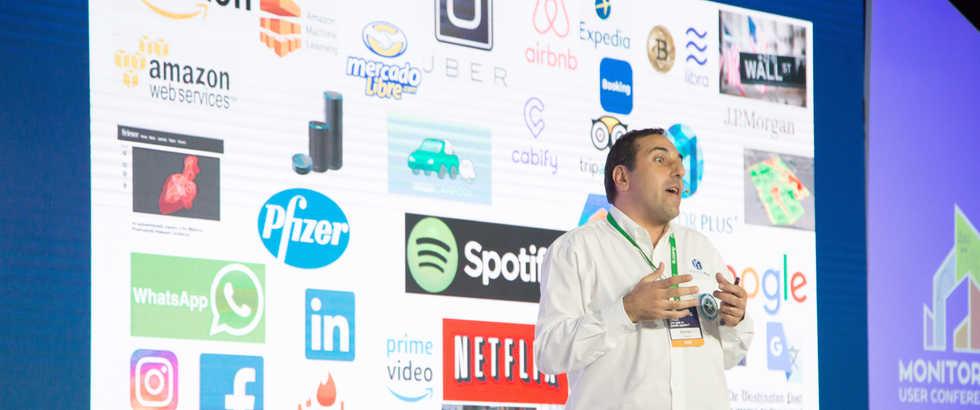 Martín Rago: Machine Learning en PLD - Monitor Plus User Conference 2019