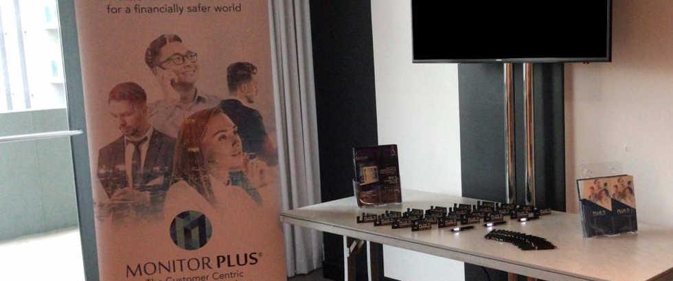 Plus TI en Visa Security Summit - Miami, Florida 2019
