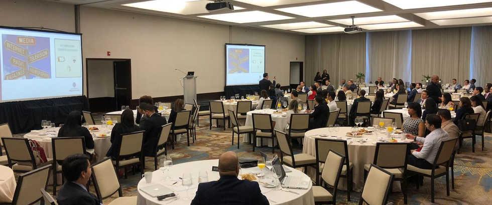 Seminario Regional en República Dominicana 2019