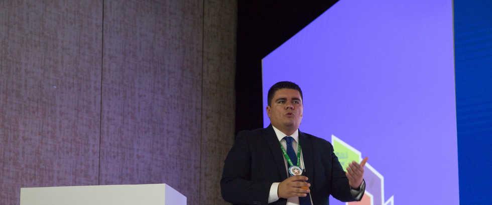 Ilian Vasco: Criptomoneadas y Prevención de Lavado de Activos - Monitor Plus User Conference 2019
