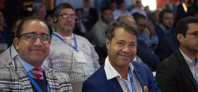 Audiencia Plus User Conference 2019