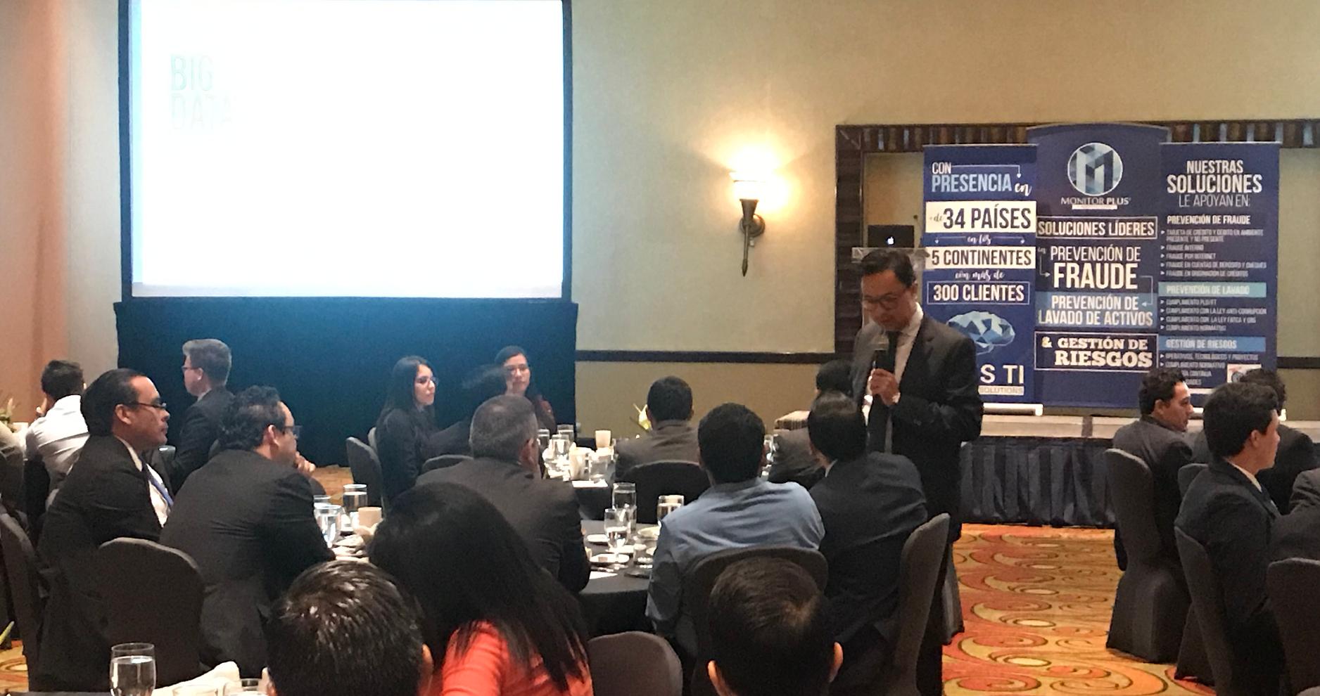 Seminario Regional en Guatemala 2019