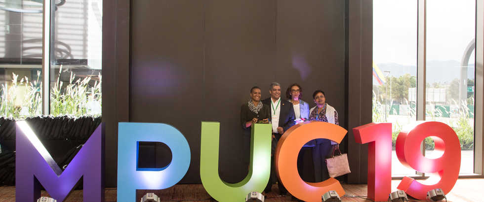 Monitor Plus User Conference 2019
