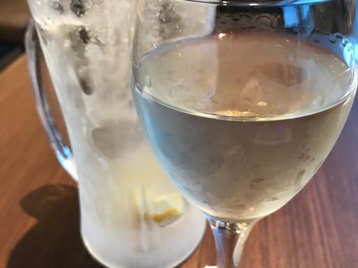 日本酒再発見。