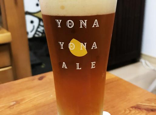 夜な夜なビール。