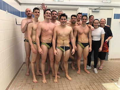 Cambridge National League team 2018-19