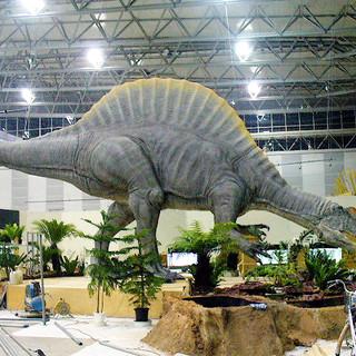 スピノサウルス
