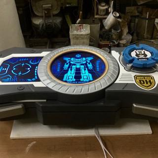 ロボット リモコン