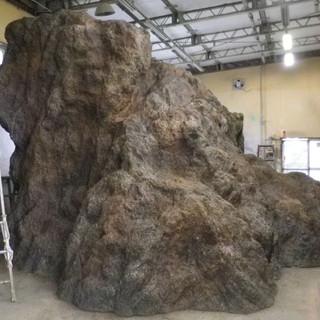 溶岩石 擬岩