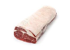 去除链状肉不含侧边牛外脊肉
