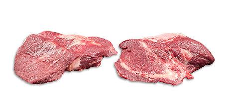 Cheek meat