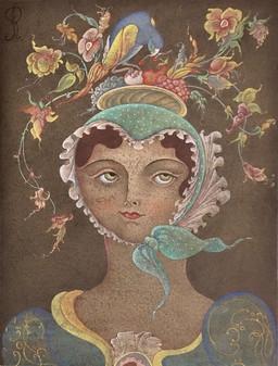 The Nature Fairy