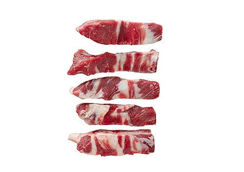 Carne Intercostal