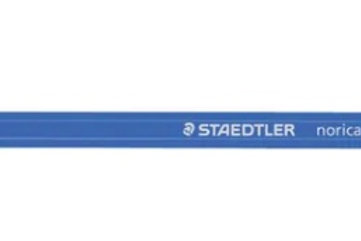 Staedtler Norica Eraser Tip Pencil