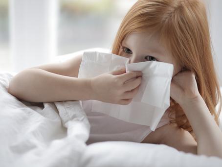 Rhinites : focus sur la rhinite allergique