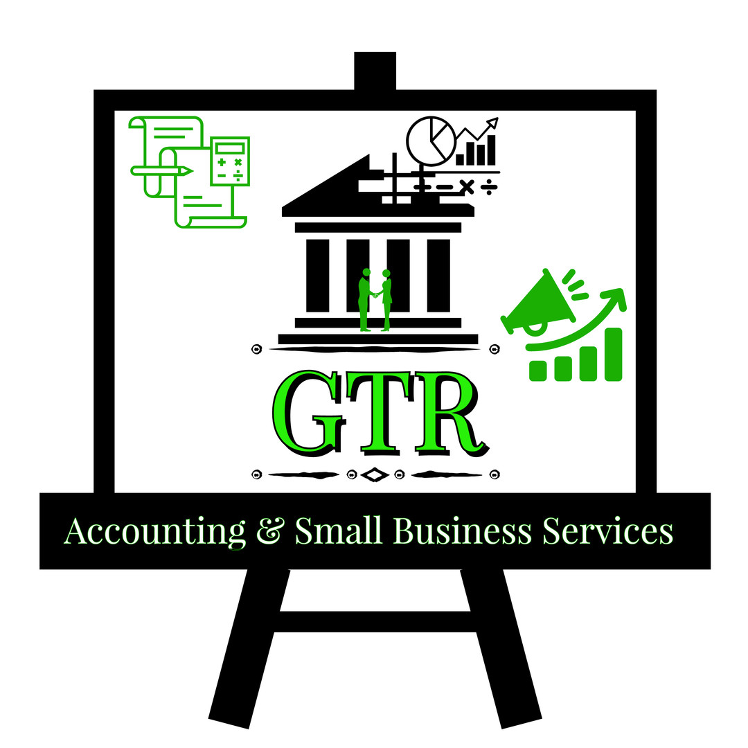 GTR Accounting & Small Business Services