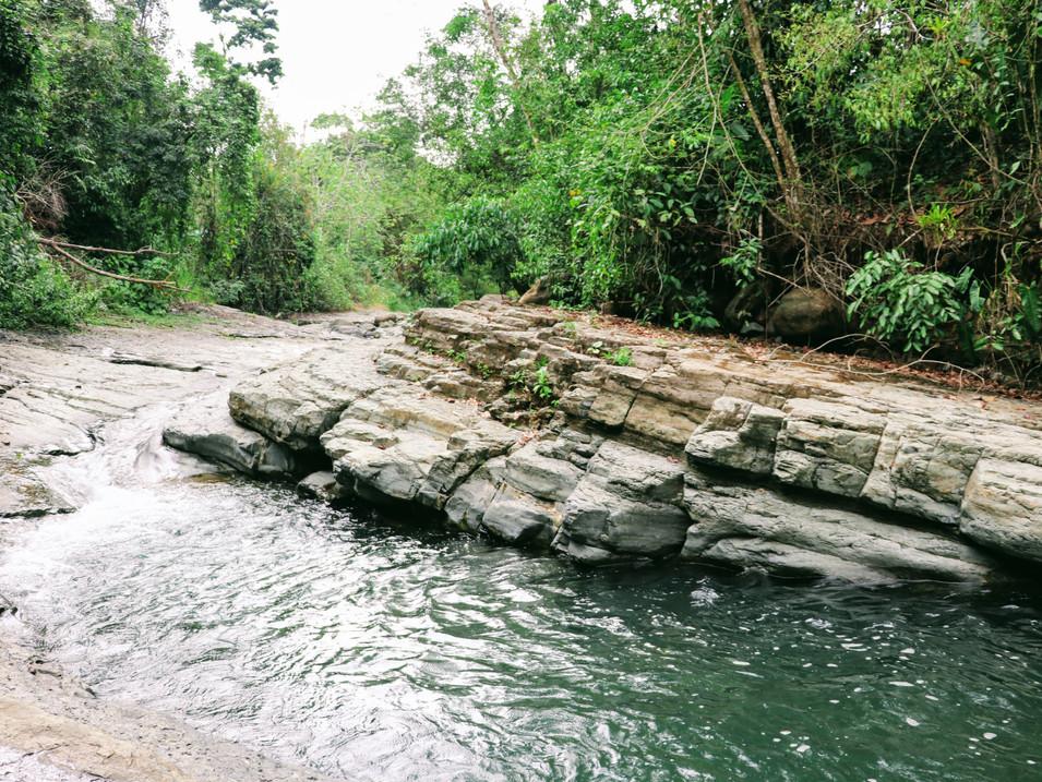 Refreshing River