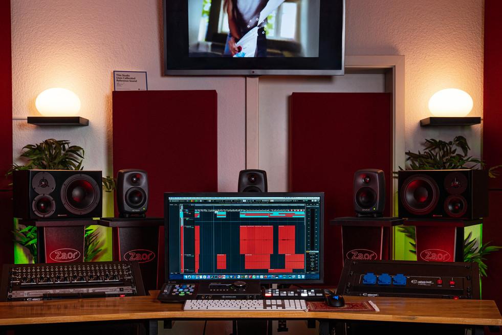 Redbox Studio