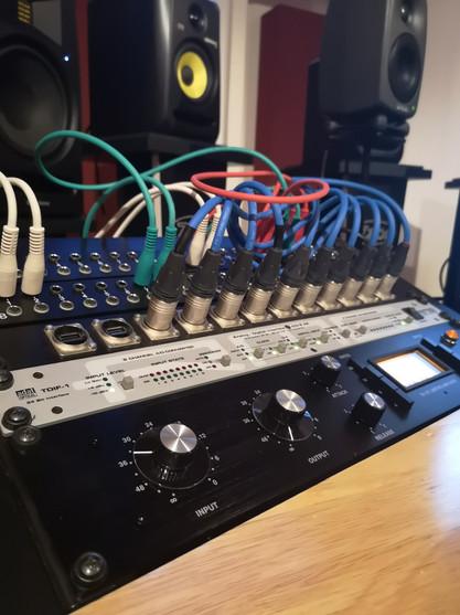 Redbox Studios
