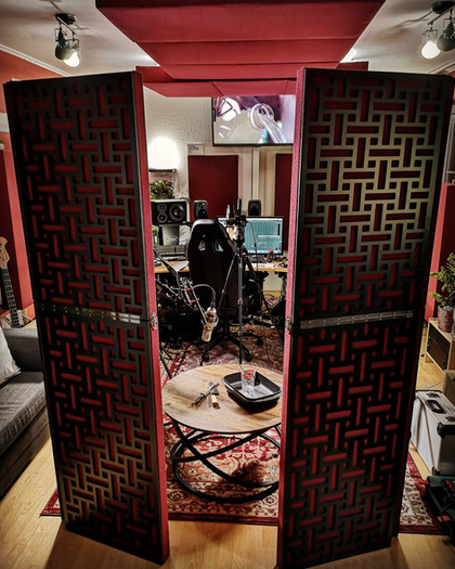 daniel schiffer foley recording