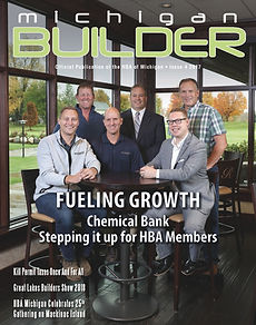 New Home Builder Grand Rapids MI