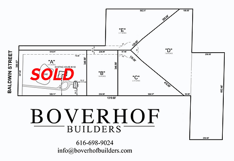 Balwin Street Property For Sale
