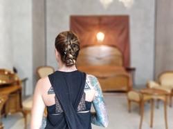 Les visites de Lucie - MBA Lyon