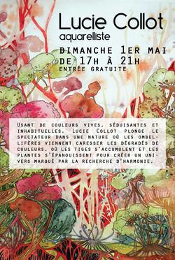 Exposition Chez Paulette