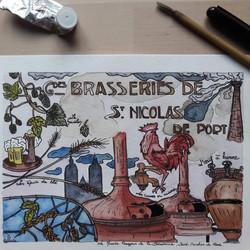 Musée Français de la Brasserie