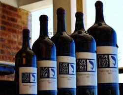 Cape Town Fish Market Wine