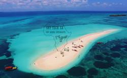 Pungume Sandbank Zanzibar