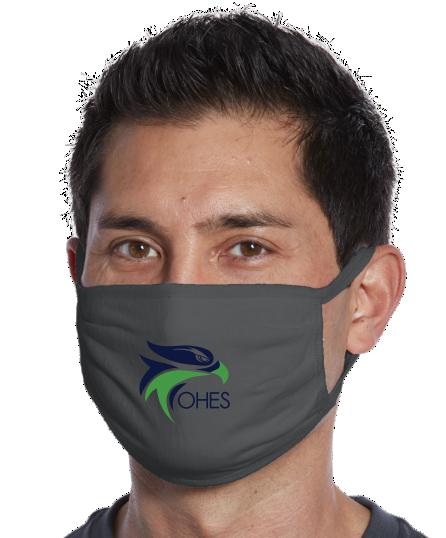 Port Authority ® Cotton Knit Face Mask