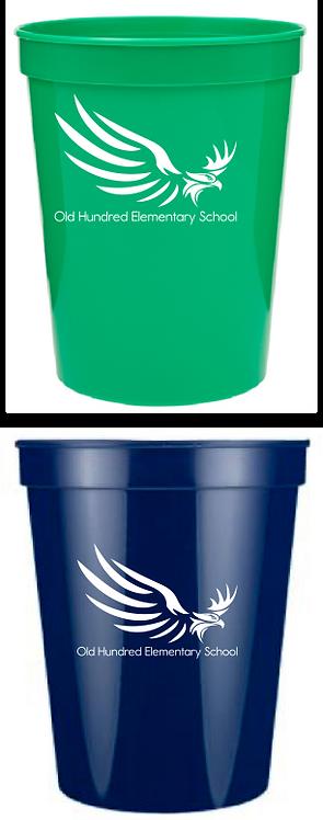 0450 - 16oz Stadium Cup