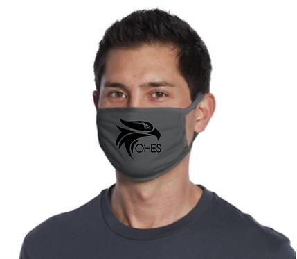 Port Authority ® Cotton Knit Face Mask Adult